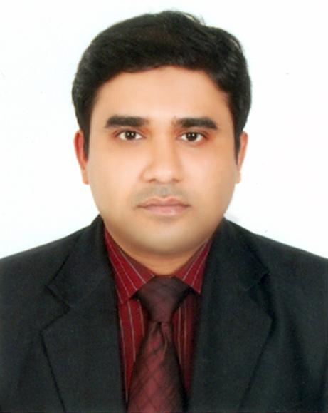 Mohammad Zamal Uddin