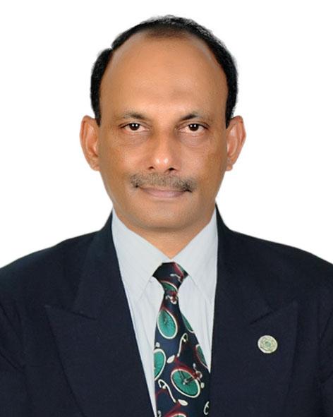 Lt. Colonel (retd.) Mahbubul Alam Chowdhury